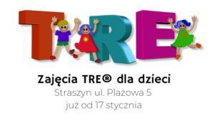 TRE dla dzieci Straszyn