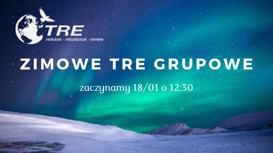 Zimowe TRE grupowe